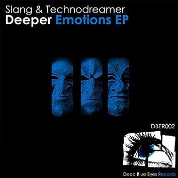 Deeper Emotions EP