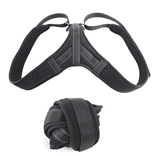 Healifty Cinturón de Corrección de La Espalda Soporte de Espalda (1 Piezas)