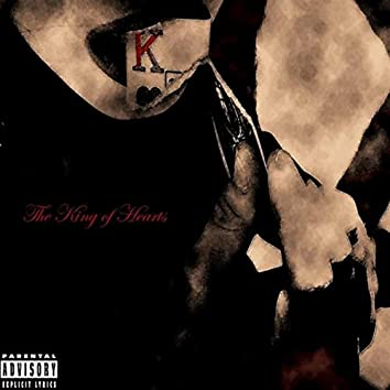 The King of Hearts - EP