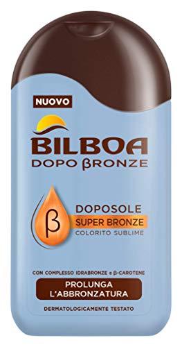 BILBOA After sun Super Bronce 200 ml Producto Solar Para la Piel