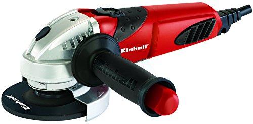 Einhell 4430550 Amoladora RT-AG 115, 600 W, 230 V