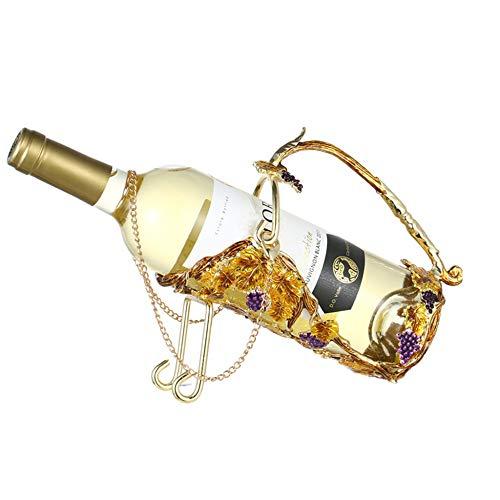 LITHAPP Champagne Copas De Cristal De Esmalte Copa De Vino Tinto Sin Plomo Copa De Vino Retro En Casa Copa De Vino Clásica,D
