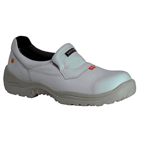 Ejendals Ejendals 3520-39Größe 99,1cm Jalas 3520weiß Sicherheit Schuhe-Weiß