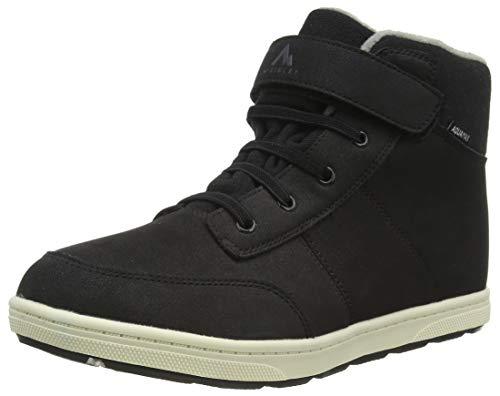 McKINLEY Stiefel Nelly II AQX Jr Chelsea Boots, Schwarz (Black 050), 38 EU