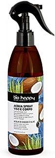 Bio Happy Agua Refrescante Spray Coco Y Aloe 300 ml