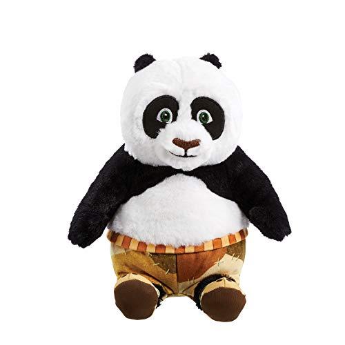 Rainbow Designs - Peluche a forma di panda Kung-Fu, 25 cm