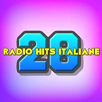 RADIO HITS vol 28 (Solo successi italiani)
