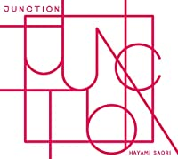 早見沙織/JUNCTION (CD+Blu-ray盤/2枚組)