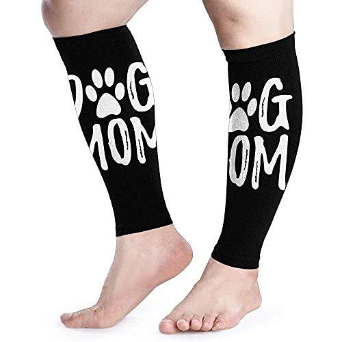Hund, Mama, Kalb, Kompressionsmanschette, für Bein und Leistungen, stützt die Wirbelsäule, Schmerzlinderung.