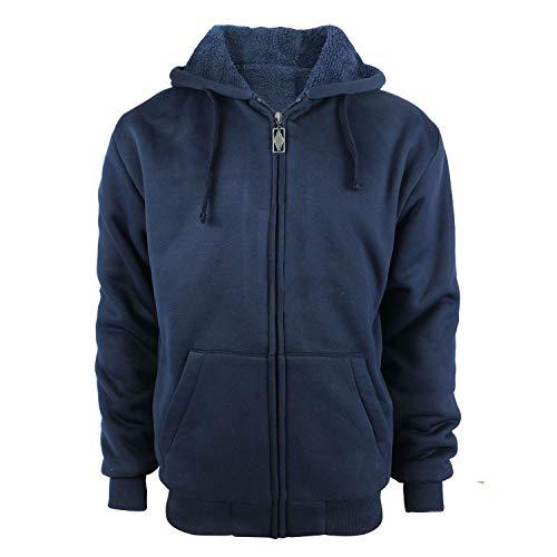 Men's Big & Tall Fashion Hoodies & Sweatshirts