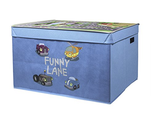 My Note Deco Funny Lane 064576 Toy...