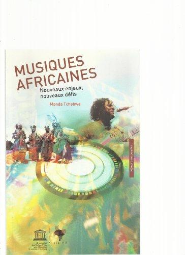 अफ्रीकी संगीत: नए मुद्दे, नई चुनौतियां