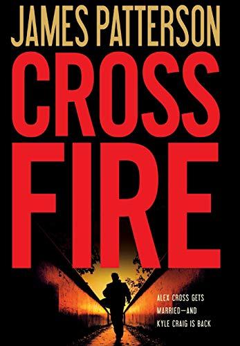 Image of Cross Fire (Alex Cross, 16)