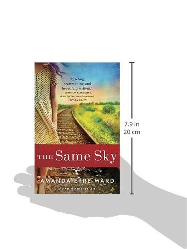 The Same Sky: A Novel