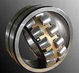 22211C3W33 Spherical Roller Bearing 55x100x25