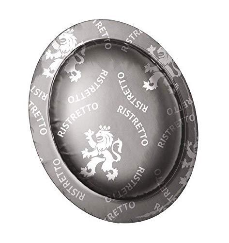 Café Royal Ristretto 50 Nespresso®* Pro kompatible Kapseln (Intensität 9/10) 1er Pack (1 x 50 Pads)