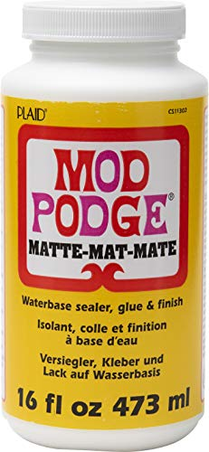 Mod Podge, Multicolor, 473 ml