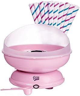 Cotton Candy Express CC1000-S Cotton Candy Machine, Pink