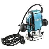 Makita RP0900, 900 W, Schwarz, Blau - 3