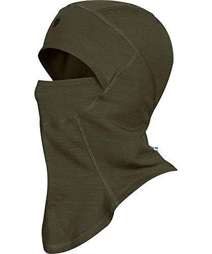 FJÄLLRÄVEN Keb Fleece Balaclava Accessoires Laurel Green FR: L (Taille Fabricant: L/XL)