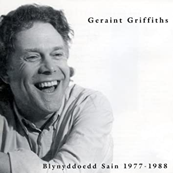 Blynyddoedd Sain 1977-1988