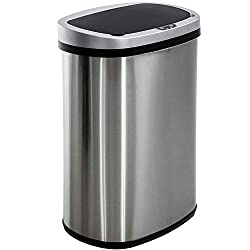 Best Airtight Kitchen Trash Cans