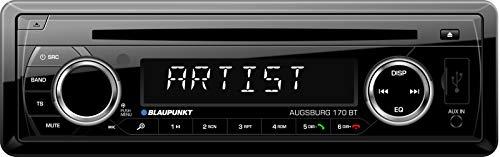 Blaupunkt Essen 170 Autoradio