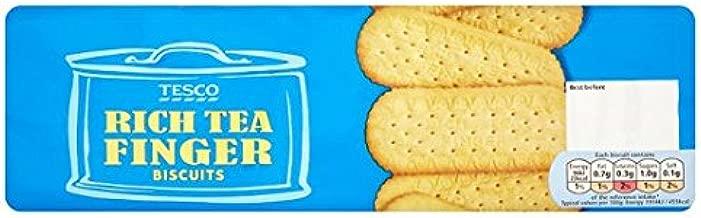 tesco rich tea biscuits