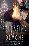 Releasing the Demons (The Order of the Senary Book 1)