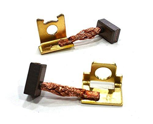 CMParts Escobillas motor de arranque honda sh 125/150 '09=>