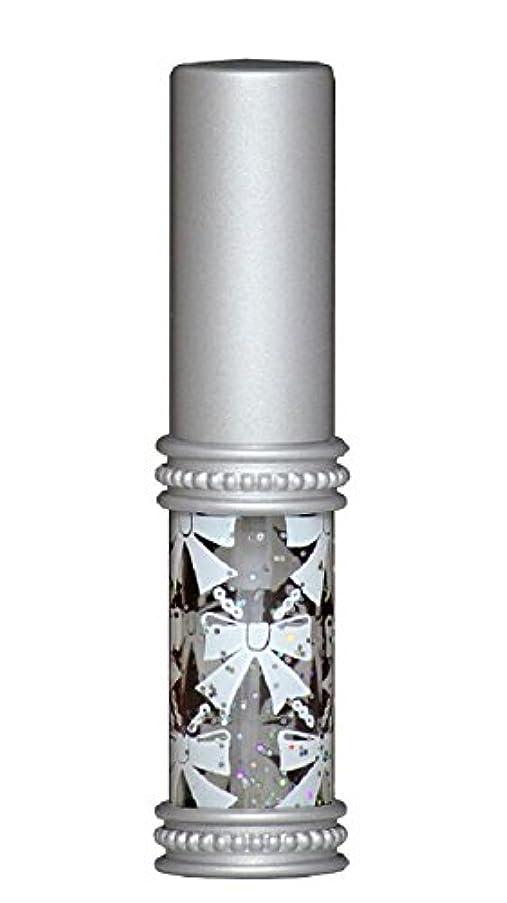 非公式完璧なアヒルヒロセアトマイザー メタルリボン 16209 WT (メタルラメリボン ホワイト)