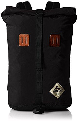 [グレゴリー] バックパック リュック 公式 コースタルデイ 旧モデル トラッドブラック