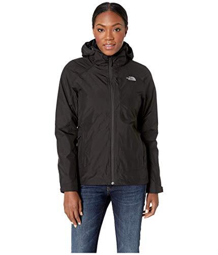 The North Face Women's Osito Triclimate Jacket - TNF Black & TNF Black - XS