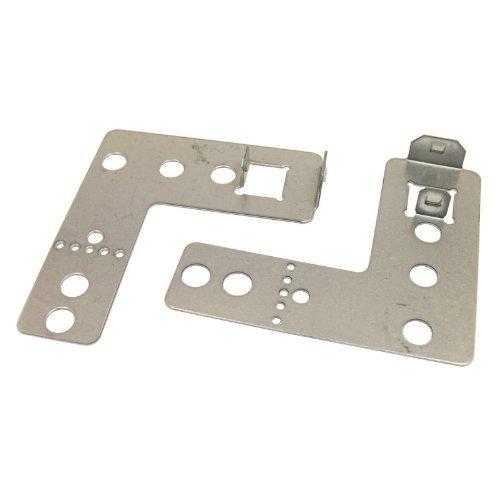 Siemens Dishwasher Integrated Fixing Bracket Fitting Kit