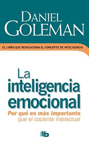 Inteligencia Emocional = Emotional Intelligence