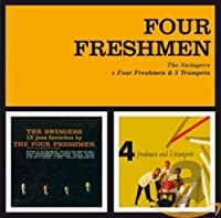 The Swingers + Four Freshmen & 5 Trumpets + 2(import)