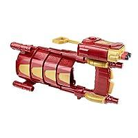 Avengers Marvel Iron Man Slide Blast Armor