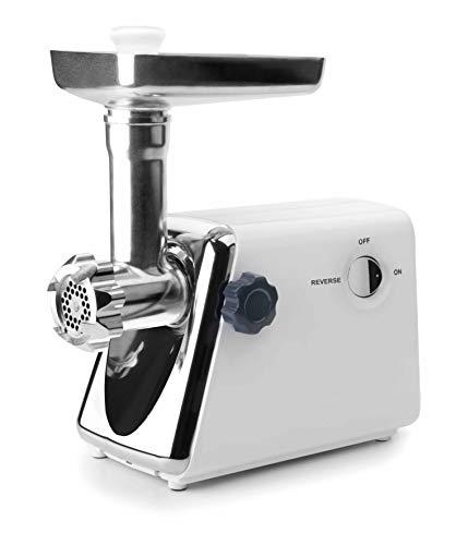Lacor - 69369 Máquina picadora De Carne Chop 1000w - Gris