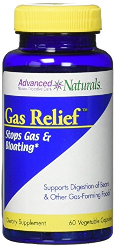 natural gas relief - 4