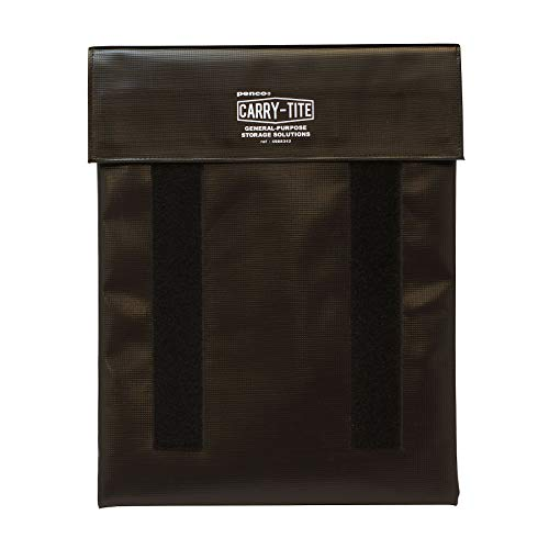 キャリータイトケース L (ペンコ)【ブラック】 GP082-BK