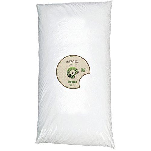 BioBizz Pre-Mix 25 L-Sack, weiß, 58.5x35.6x10.2 cm, 05-225-010
