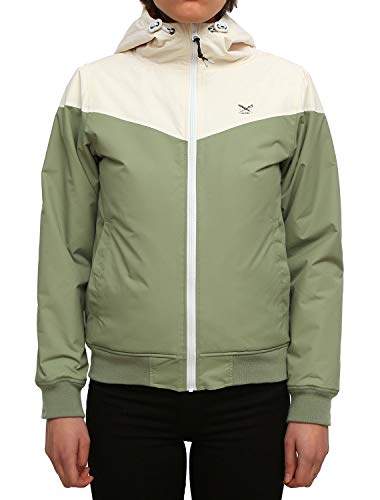 IRIEDAILY Sporty Spice Jacket [Light Olive]
