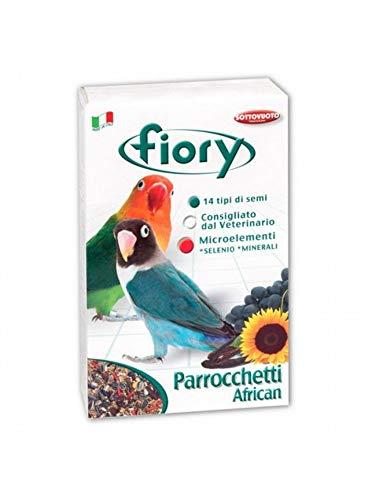 Fiory Alimento Uccellini Miscela Parrocchietto - 800 gr