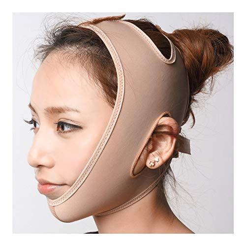3°Amy Bandage Lifting Minceur Visage Bandage Relaxation Lift Up Forme Ceinture Lift Double Menton Reduce Masque Visage thining Band Massage