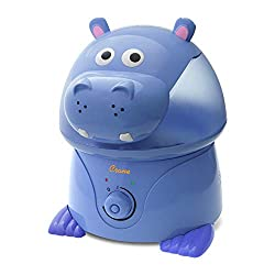 The hippo- Cool mist humidifier
