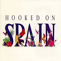 HOOKED ON SPAIN(reissue) by KENTARO HANEDA (2007-09-26)