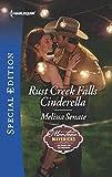 Rust Creek Falls Cinderella (Montana Mavericks: Six Brides for Six Brother)