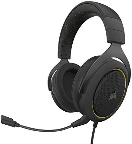 Top 10 Best corsair headset yellow