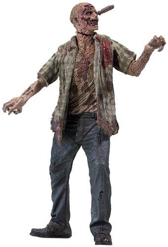 Walking Dead TV Series 2RV Zombie Action Figur