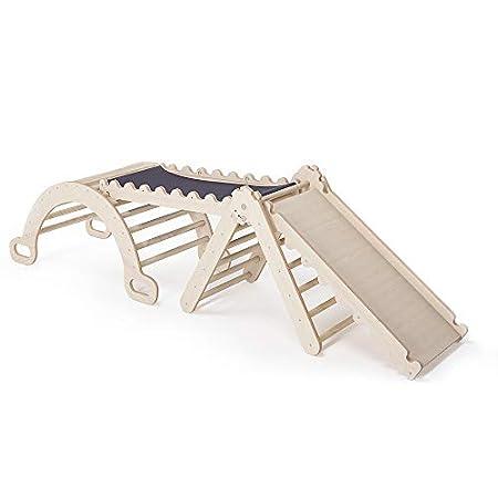 MAMOI Pikler Dreieck Set (60 cm)